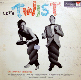 Image result for do the twist